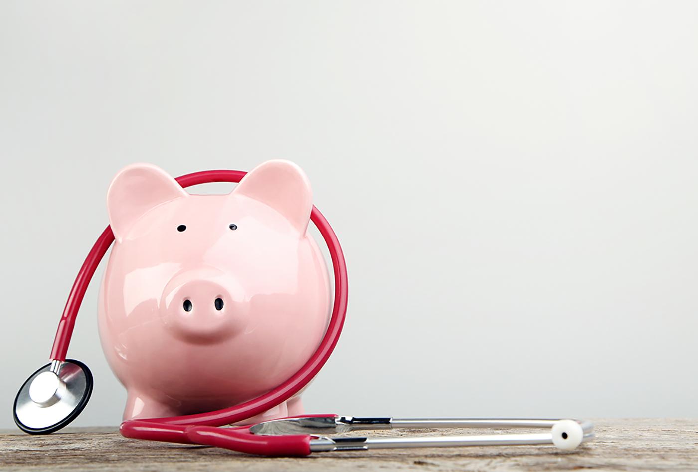 Re-establishing Post-COVID Financial Health